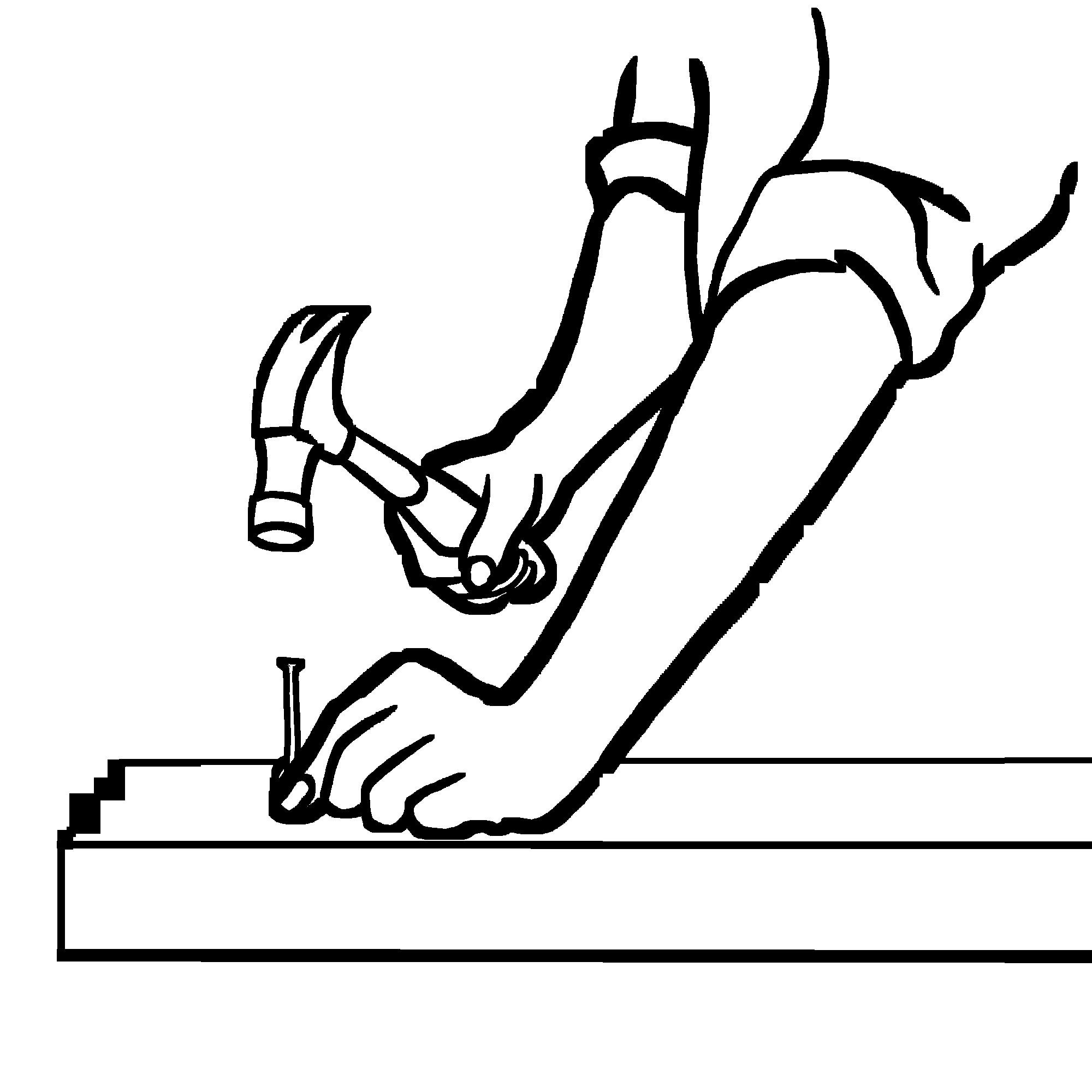 desenho-do-martelo